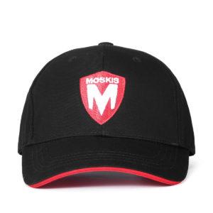 CAP RED 1